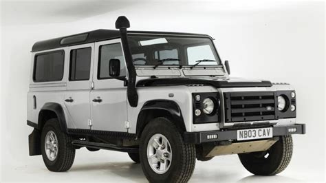 toyota land rover 1990 used land rover defender buying guide 1990 2015 mk2