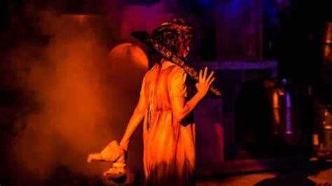 Howl O Scream Busch Gardens by Howl O Scream 2017 At Busch Gardens Ta Dates