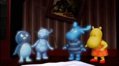 Backyardigans Ghost Backyardigans 6 It S Great To Be A Ghost