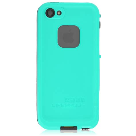 Lifeproof Waterproof For Iphone 44s Original Purpleblack lifeproof iphone 5 frē waterproof teal black bulk a4c