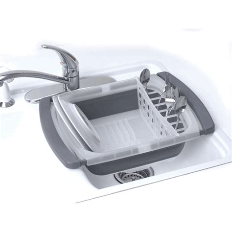 collapsible kitchen gadgets from progressive beyond the
