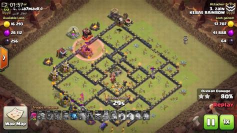 golaloon attack strategy clash of clans land clash of clans new golaloon 3 star attack strategy guide