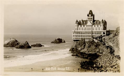 The Cliff House San Francisco by The Cliff House San Francisco Ca 3260 215 2002 Houseporn