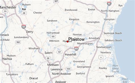 plaistow location guide