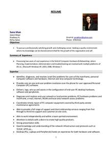 Windows System Administration Cover Letter by Sle Resume For Windows Server Engineer Augustais