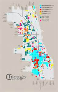 Gangs Chicago Map by Gallery For Gt Chicago Gangs Map