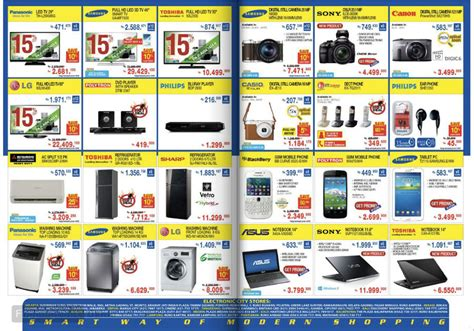List Barang Elektronik Surat Penawaran by Contoh Surat Promosi Barang Elektronik Contoh Surat