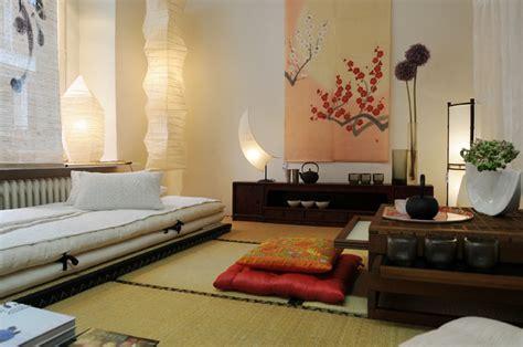 japanisch wohnen kido japanisches wohnen interieur