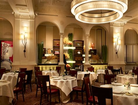 main dining room the top 10 trends at the 100 best restaurants in america