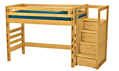 student loft bed with desk crate designs loft bed with student desk futon d or