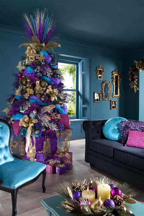 christmas decoration ideas 2013 christmas tree decorations ideas for 2013 30 tree images