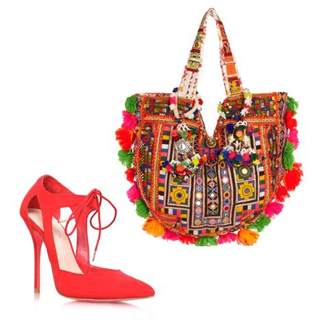 Bright Totes By Zagliani At Matches by Accessorize Like A Fashion