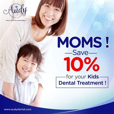 Perawatan Pemutihan Gigi diskon behel pemutihan gigi dokter gigi anak audy dental