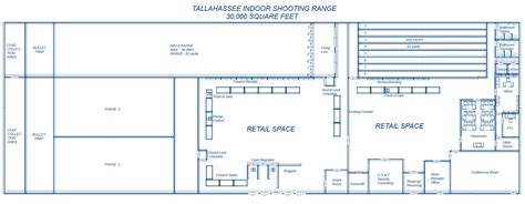 shooting range plans indoor shooting range drawings free tisr blueprint the indoor shooting range