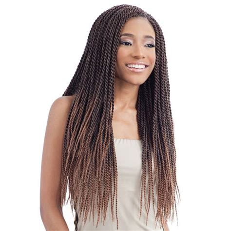 senegalese twists on fine hair modelmodel synthetic hair braids glance senegalese twist