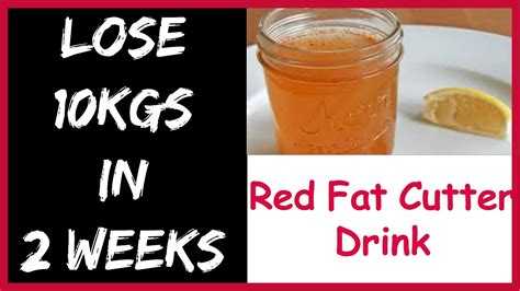 Detox Drink To Lose Weight In A Week by Drinks To Lose Weight