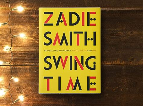zadie smith swing time new books to read during vacation purewow