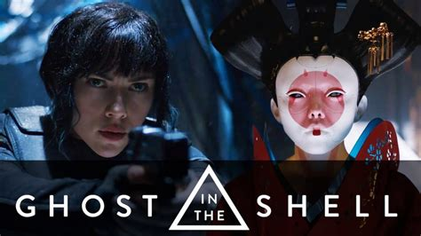 ghost film song youtube soundtrack ghost in the shell theme song 2017 musique