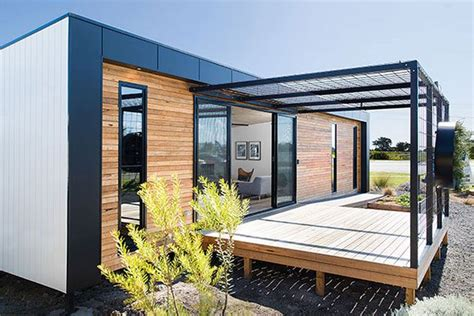design contest opens for scandinavian prefabricated homes ecoliv sustainable buildings award winning prefabricated