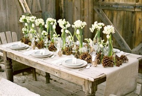 simple winter wedding decorations for creative ideas and inspirations wedwebtalks