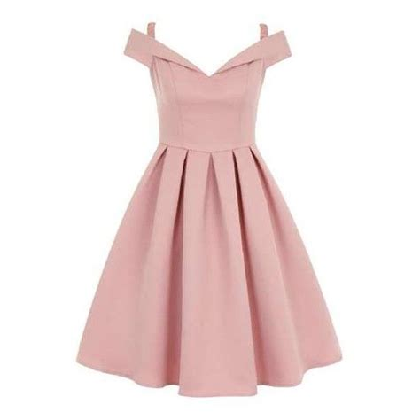 Dress Pink best 25 bardot midi dress ideas on teal dress