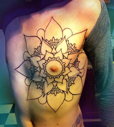 mandela tattoo mandala tattoos designs ideas and meaning tattoos for you
