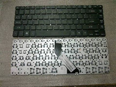 Keyboard Acer V5 431 V5 471 jual keyboard laptop acer aspire v5 431 v5 431p v5 471