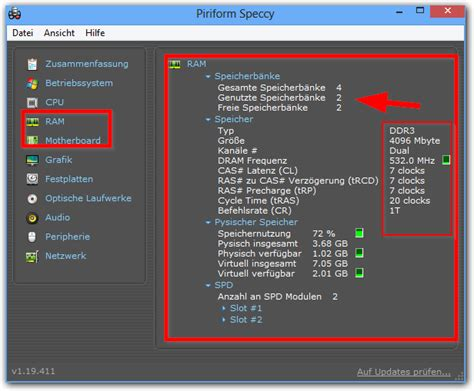 Cpu Sockel Herausfinden by Anzahl Ram Slots Herausfinden System Einrichten Und Verwalten Systemverwaltung Installation