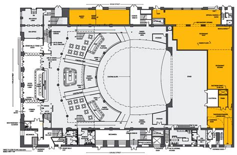 detroit opera house floor plan 100 sydney opera house floor plan detroit opera