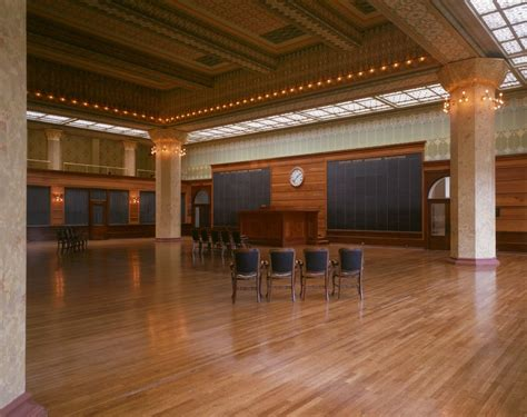 the room exchange this type of venue can bring your event to a new level