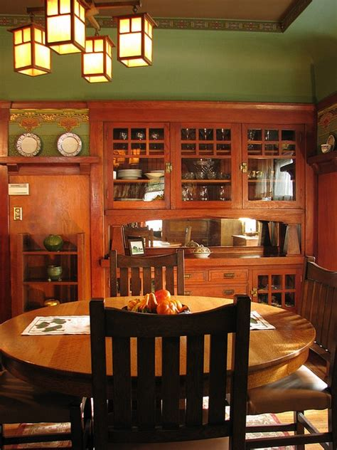 17 best images about dining room built in cabinet on the dining room built in craftsman bungalow interiors