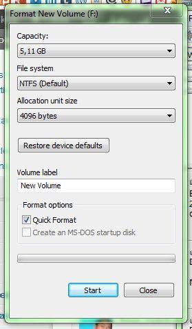 format harddisk baru windows 7 partisi hard disk di windows 7 leuwiliang website