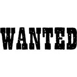 wanted font fonts polyvore