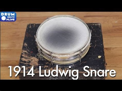 drum rhythms online 1914 ludwig snare drum gear review drum beats online