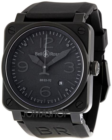 Bell Ross Phantom bell and ross 42mm watches