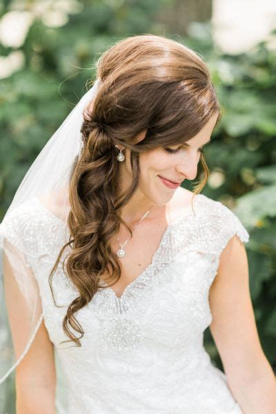 Country Wedding Hairstyles For Hair by 10 Wedding Hairstyles For Hair You Ll Def Want To