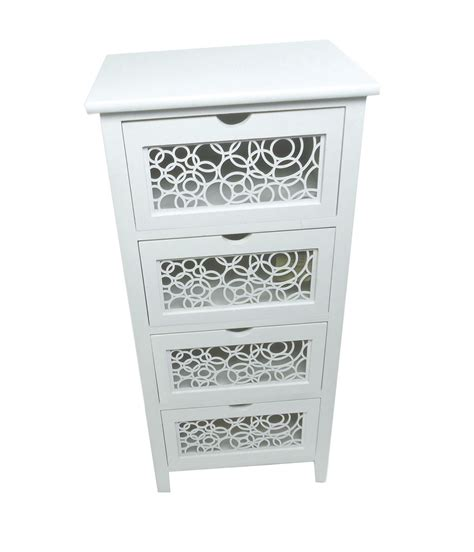skinny cabinet with drawers assembled slim narrow wide hallway bedside chest of