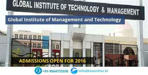 Siva Sivani Institute Of Management Fee Structure For Mba by Academy Of Technology Adisaptagram Hooghly Aot Fees