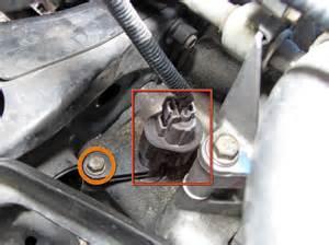 1998 2002 honda accord vehicle speed sensor manual 2 3l