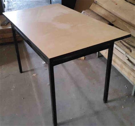 Meja Lipat Catering angkasa bali furniture distributor alat kantor jual kursi