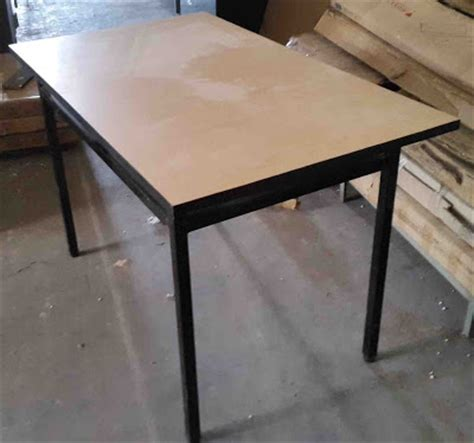 Meja Lipat Banquet angkasa bali furniture distributor kursi meja kantor bali