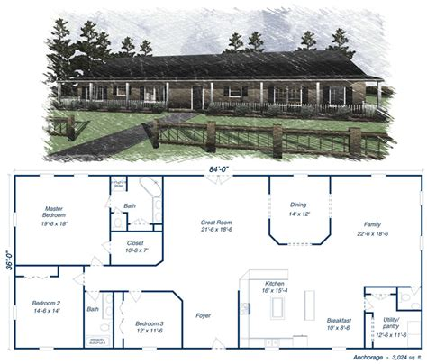 ubuildit floor plans barndominium plans in missouri joy studio design gallery