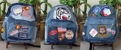 Backpak Jins teddythotz n onekind rugged backpacks made from