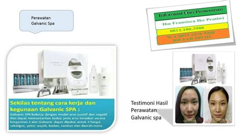 Setrika Wajah Galvanic Spa the 25 best nu skin galvanic spa ideas on nu