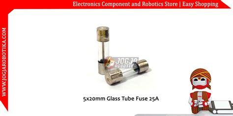 Diskon Fuse Keramik 10a 250v 5x20mm jual 5x20mm glass fuse 25a 250v