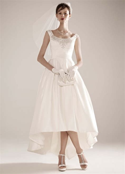 Tea Length Wedding Dresses by Experience Of Buying Tea Length Wedding Dresses Trendy Dress
