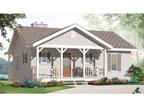 small bungalow house plans with 3 bedrooms modern small