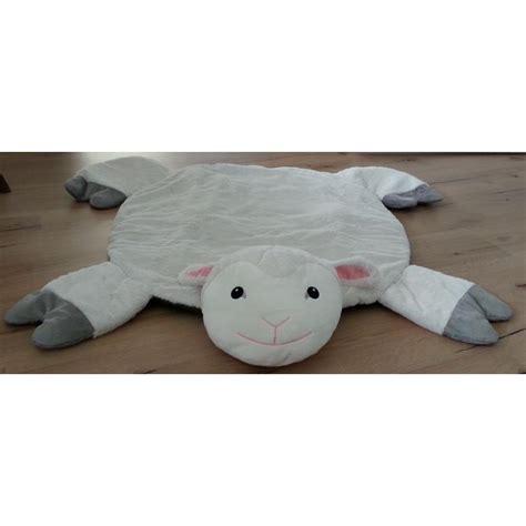 krabbel decke ikea playmat sheep farhund crawling blanket non slip