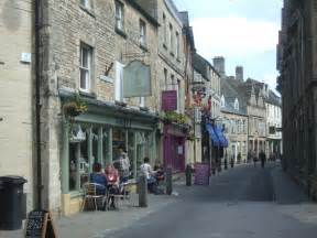 Here there and an attempt on everywhere cirencester capital of the