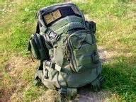 Termos Tiger 05 Bag survival catrastophe apocalypse on